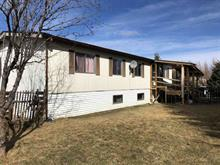 Manufactured Home for sale in 70 Mile House, 100 Mile House, 2412 Willow Drive, 262400569 | Realtylink.org