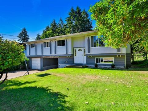 House for sale in Nanaimo, Abbotsford, 3667 Reynolds Road, 456762 | Realtylink.org