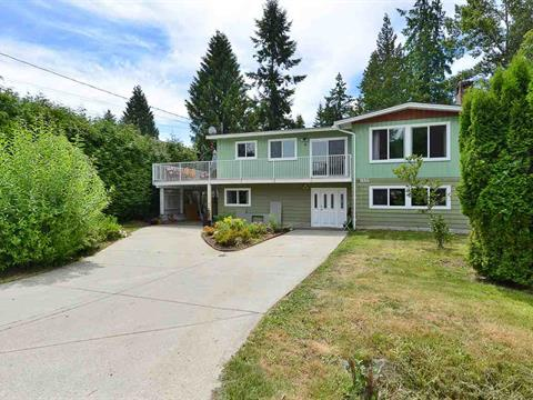 House for sale in Gibsons & Area, Gibsons, Sunshine Coast, 935 Davis Road, 262401747 | Realtylink.org