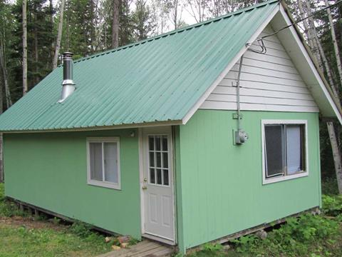 Recreational Property for sale in Canim/Mahood Lake, Canim Lake, 100 Mile House, 3546 Candle Drive, 262400565 | Realtylink.org