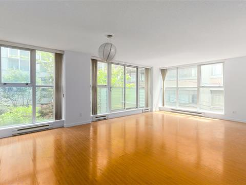 Apartment for sale in Downtown VE, Vancouver, Vancouver East, 301 168 Powell Street, 262401783 | Realtylink.org