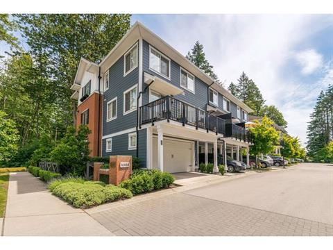 Townhouse for sale in Grandview Surrey, Surrey, South Surrey White Rock, 3 16458 23a Avenue, 262401276 | Realtylink.org