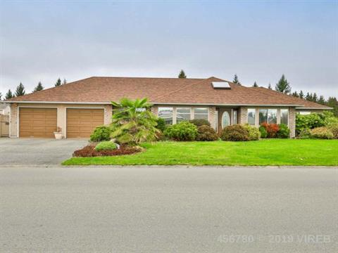 House for sale in Qualicum Beach, PG City West, 1145 Sunrise Drive, 456780 | Realtylink.org