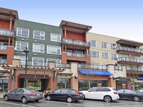 Apartment for sale in Willoughby Heights, Langley, Langley, 202 20728 Willoughby Town Centre Drive, 262401703 | Realtylink.org