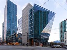 Apartment for sale in Coal Harbour, Vancouver, Vancouver West, 303 1409 W Pender Street, 262401710 | Realtylink.org