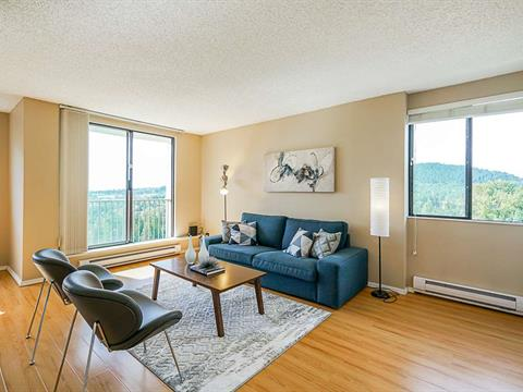 Apartment for sale in Sullivan Heights, Burnaby, Burnaby North, 1703 9595 Erickson Drive, 262401678 | Realtylink.org