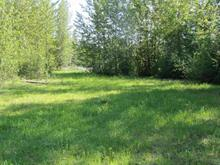 Lot for sale in Buckhorn, Prince George, PG Rural South, Lot 12 Scott Road, 262362985 | Realtylink.org