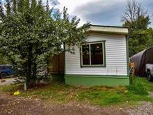 Manufactured Home for sale in Smithers - Rural, Smithers, Smithers And Area, 81 95 Laidlaw Road, 262226363 | Realtylink.org