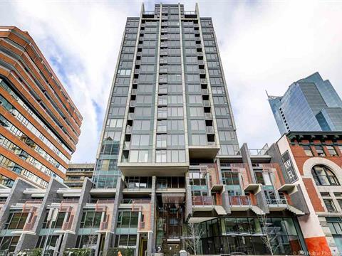 Apartment for sale in Downtown VW, Vancouver, Vancouver West, 1402 1133 Hornby Street, 262401688 | Realtylink.org