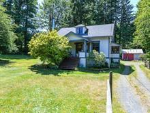 House for sale in Courtenay, Pemberton, 4127 Fraser Road, 456690 | Realtylink.org