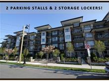 Apartment for sale in East Central, Maple Ridge, Maple Ridge, 414 22562 121 Avenue, 262384420 | Realtylink.org