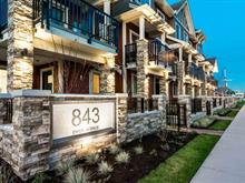Townhouse for sale in Queensborough, New Westminster, New Westminster, 20 843 Ewen Avenue, 262401495 | Realtylink.org