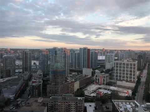 Apartment for sale in Downtown VW, Vancouver, Vancouver West, 3508 128 W Cordova Street, 262401194 | Realtylink.org