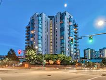Apartment for sale in Downtown NW, New Westminster, New Westminster, 706 98 Tenth Street, 262400760 | Realtylink.org
