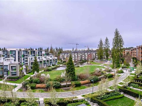 Apartment for sale in University VW, Vancouver, Vancouver West, 402 5638 Birney Avenue, 262401568 | Realtylink.org