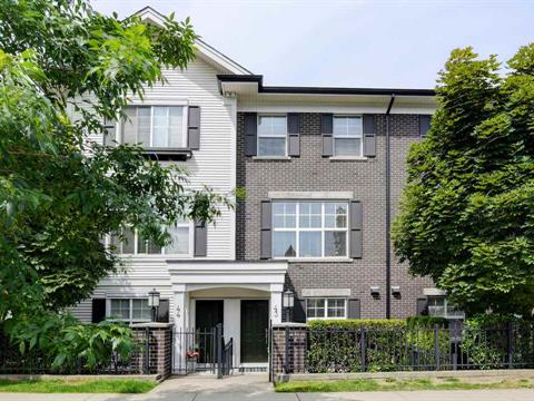 Townhouse for sale in Grandview Surrey, Surrey, South Surrey White Rock, 43 2469 164 Street, 262401528 | Realtylink.org