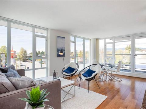 Apartment for sale in Kitsilano, Vancouver, Vancouver West, 365 2080 W Broadway, 262401649 | Realtylink.org