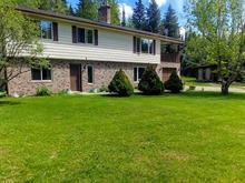 House for sale in Buckhorn, Prince George, PG Rural South, 19700 McKellar Road, 262365059 | Realtylink.org