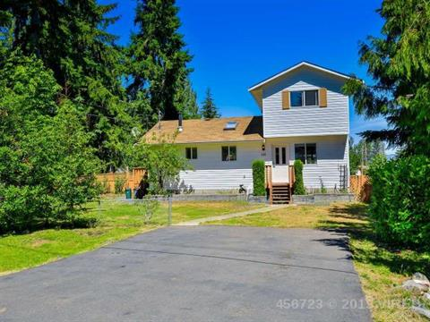 House for sale in Parksville, Mackenzie, 111 Meridian Way, 456723 | Realtylink.org