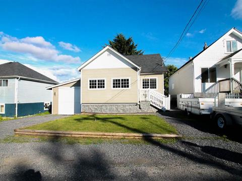 House for sale in Prince Rupert - City, Prince Rupert, Prince Rupert, 650 E 7th Avenue, 262401152 | Realtylink.org