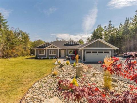 House for sale in Parksville, Vanderhoof And Area, 1250 Evergreen Way, 456717 | Realtylink.org