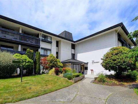 Apartment for sale in White Rock, South Surrey White Rock, 319 1561 Vidal Street, 262401526 | Realtylink.org
