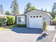 Manufactured Home for sale in Nanaimo, North Jingle Pot, 3912 Valewood Drive, 456619 | Realtylink.org