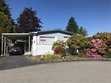 Manufactured Home for sale in King George Corridor, White Rock, South Surrey White Rock, 93 15875 20 Avenue, 262387837 | Realtylink.org
