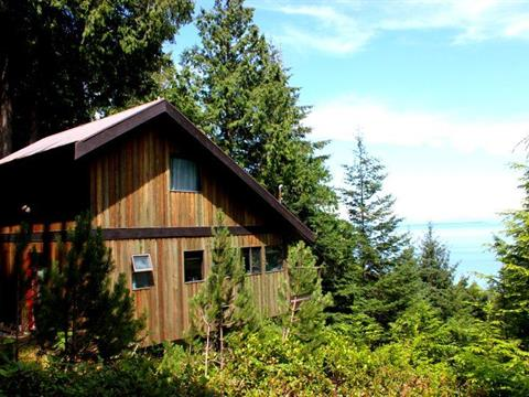 House for sale in Saturna Island, Islands-Van. & Gulf, 404 East Point Road, 262114583 | Realtylink.org