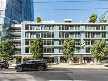 Apartment for sale in Coal Harbour, Vancouver, Vancouver West, 301 1477 W Pender Street, 262399279 | Realtylink.org