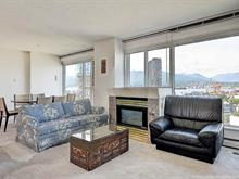 Apartment for sale in Downtown VW, Vancouver, Vancouver West, 1603 183 Keefer Place, 262399389 | Realtylink.org