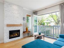 1/2 Duplex for sale in Kitsilano, Vancouver, Vancouver West, 2326 W 7th Avenue, 262400956 | Realtylink.org