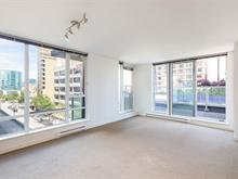 Apartment for sale in Downtown VW, Vancouver, Vancouver West, 703 233 Robson Street, 262400183 | Realtylink.org