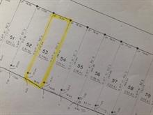 Lot for sale in Fort St. James - Rural, Fort St. James, Fort St. James, Lot 53 North Arm, 262401384 | Realtylink.org