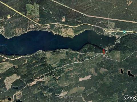 Lot for sale in Cluculz Lake, PG Rural West, Lot 24 Lloyd Drive, 262401366 | Realtylink.org