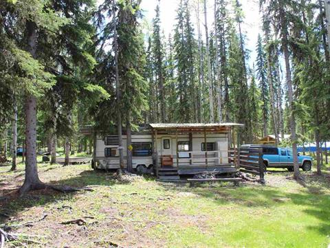 Lot for sale in Deka/Sulphurous/Hathaway Lakes, Deka Lake / Sulphurous / Hathaway Lakes, 100 Mile House, Lot 161 King Road, 262382155 | Realtylink.org