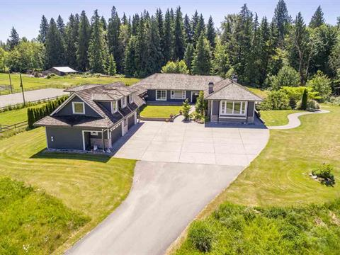 House for sale in Salmon River, Langley, Langley, 24648 Robertson Crescent, 262401087 | Realtylink.org