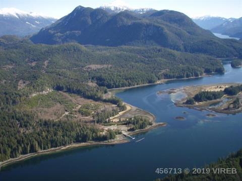 Lot for sale in Chatham Channel, Small Islands, Sl D Chatham Channel, 456713 | Realtylink.org