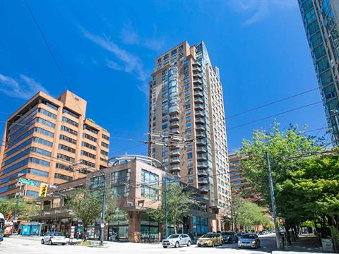 Apartment for sale in Downtown VW, Vancouver, Vancouver West, 314 1189 Howe Street, 262401561 | Realtylink.org