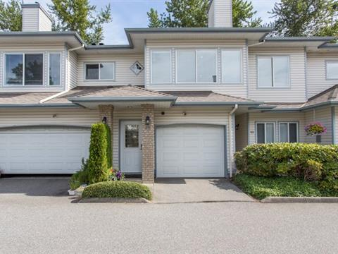 Townhouse for sale in Walnut Grove, Langley, Langley, 65 21579 88b Avenue, 262401711 | Realtylink.org