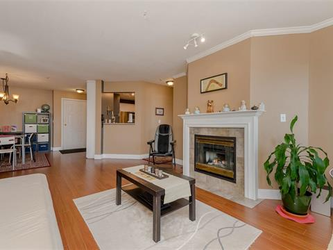 Apartment for sale in West Newton, Surrey, Surrey, 301 12155 75a Avenue, 262401506 | Realtylink.org