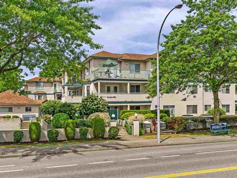 Apartment for sale in Cloverdale BC, Surrey, Cloverdale, 209 5955 177b Street, 262401647 | Realtylink.org