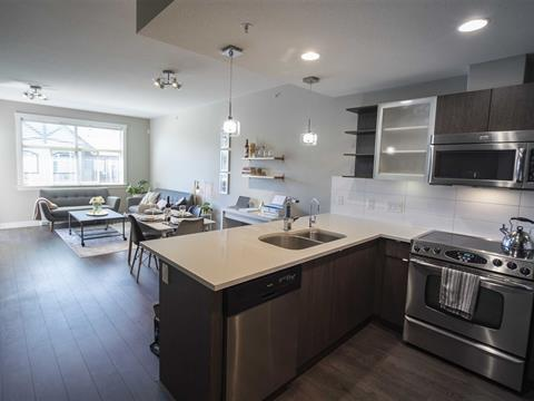 Apartment for sale in Langley City, Langley, Langley, 407 19936 56 Avenue, 262401502 | Realtylink.org