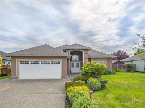 House for sale in Qualicum Beach, PG City West, 735 Chartwell Blvd, 456735 | Realtylink.org