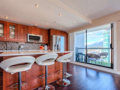 Apartment for sale in Central Lonsdale, North Vancouver, North Vancouver, 907 1515 Eastern Avenue, 262401625   Realtylink.org