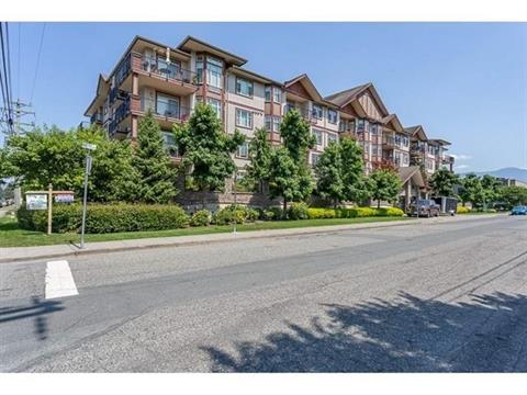 Apartment for sale in Chilliwack W Young-Well, Chilliwack, Chilliwack, 300 45615 Brett Avenue, 262401115 | Realtylink.org