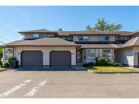 Townhouse for sale in Chilliwack E Young-Yale, Chilliwack, Chilliwack, 2 8933 Broadway Street, 262396996 | Realtylink.org