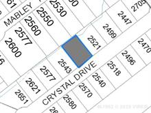 Lot for sale in Courtenay, Pitt Meadows, Lt 4 Crystal Drive, 457962 | Realtylink.org