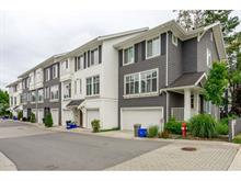 Townhouse for sale in King George Corridor, Surrey, South Surrey White Rock, 16 2550 156 Street, 262407052 | Realtylink.org