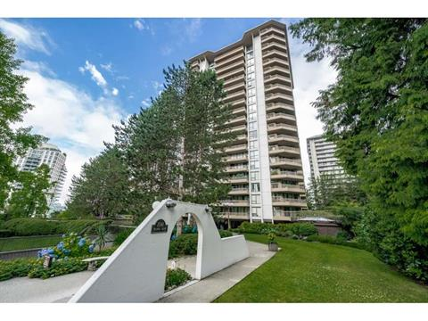 Apartment for sale in Brentwood Park, Burnaby, Burnaby North, 804 2041 Bellwood Avenue, 262408176 | Realtylink.org